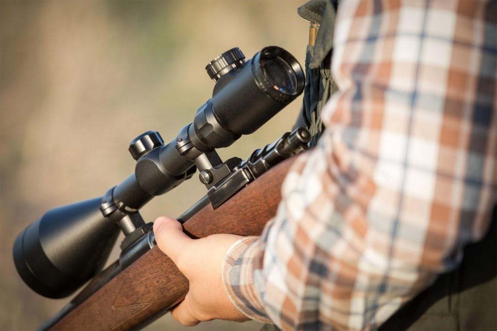 Waffen Hölzl | Jagd - Schießsport - Sicherheit