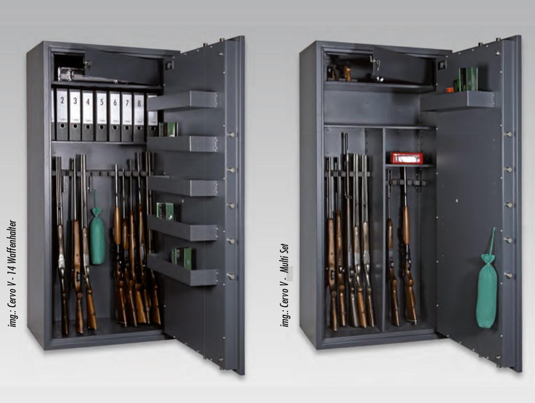 Waffen Hölzl - Tresore