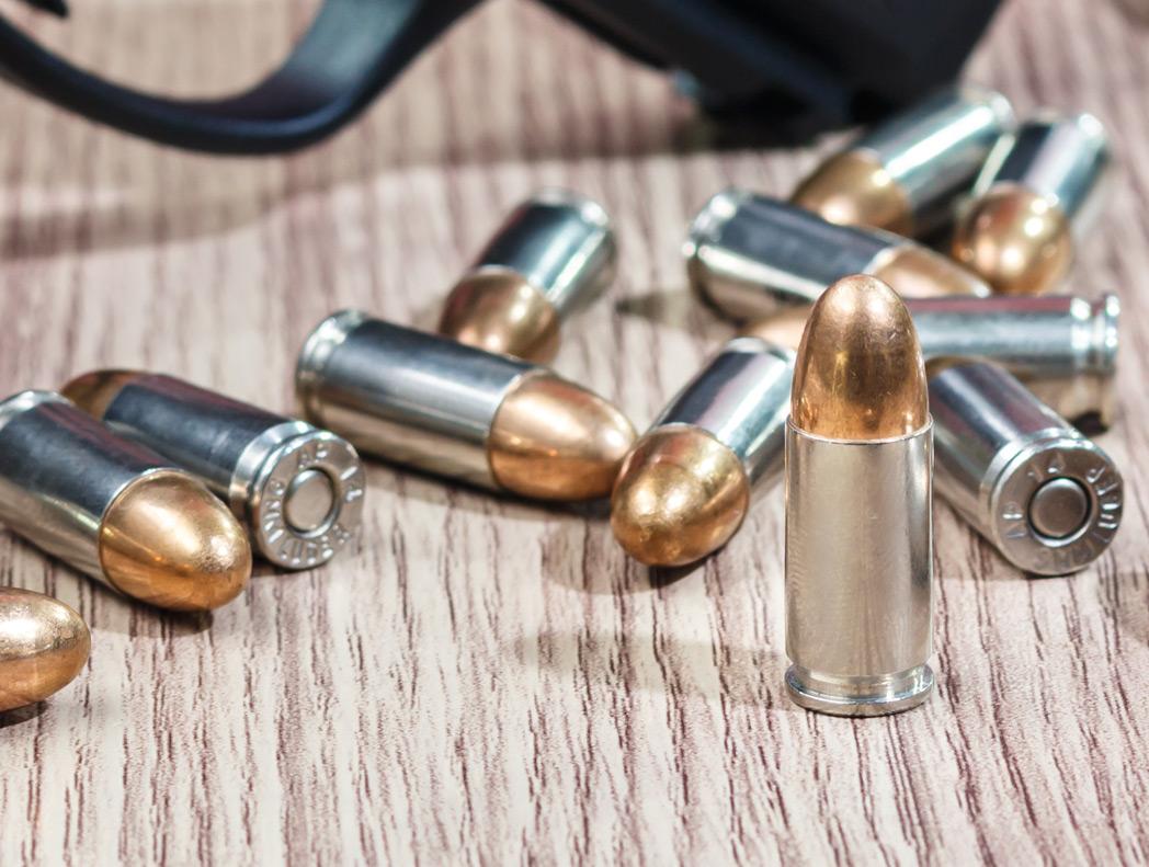 Waffen Hölzl - Munition