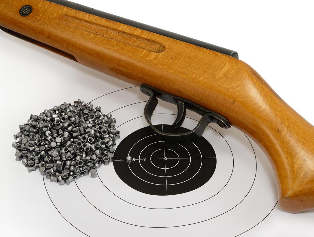 Waffen Hoelzl - Sportwaffen