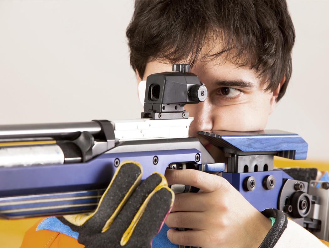 Waffen Hölzl - Schießsport